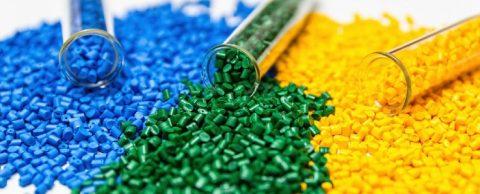 Полимеры, заменяющие металлы в авиационно-космической промышленности