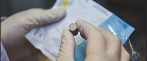 Лучшее из двух миров: гибридный имплантат имитирует структуру костей
